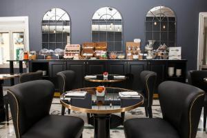 Boutique Hotel Metro 900 - AbcAlberghi.com