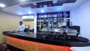Grand Dhaka Hotel, Hotel  Dhaka - big - 33