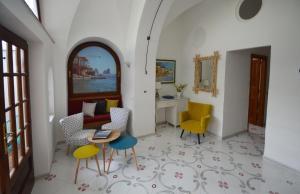Hotel Gatto Bianco (13 of 85)
