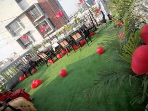 Grand Dhaka Hotel, Hotel  Dhaka - big - 26