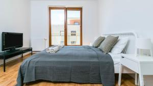 Apartments4rent studio - Piecki