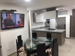 apartamento de lujo - Ибаге