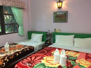 Boau Thong Resort - Ban Rong Khi Noi