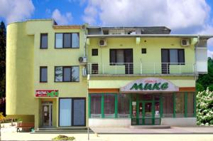 Mix Hotel