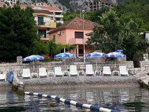 Apartments Vido, Apartments  Kotor - big - 1