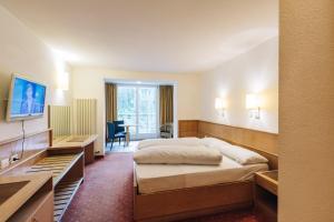 Auberges de jeunesse - B&B Hotel Luvina