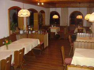 Pension Waldkristall, Hotely  Frauenau - big - 37