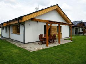 obrázek - Ski House Tatry