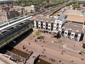 JOINN! City Lofts Houten Utrecht - دي بيلت
