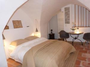 le tilleul - Accommodation - Villevieille