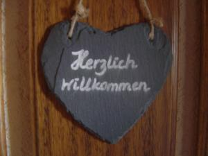 Pension Waldkristall, Hotely  Frauenau - big - 35