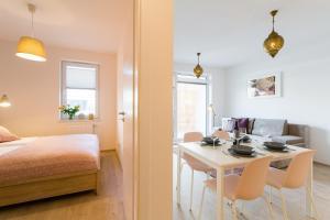 Apartament Rose
