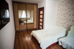 Apartamenty na Savushkina 130 korpus 1 - Ol'gino