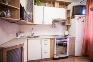 Apartamenty na Savushkina 130 korpus 1 - Olgino