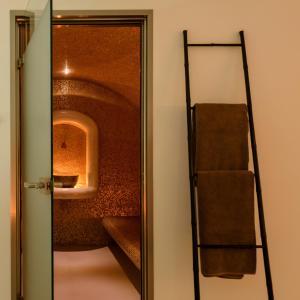 A Hotel Com Antoperla Luxury Hotel Spa Hotel Perissa Greece