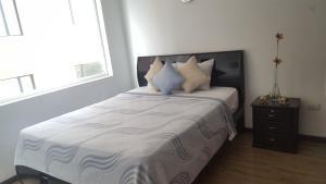 3BR*ALL IN ONE*LUXURY*LOCATION, Appartamenti  Quito - big - 12