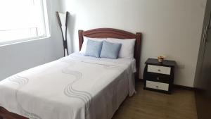 3BR*ALL IN ONE*LUXURY*LOCATION, Appartamenti  Quito - big - 13