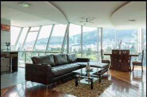 3BR*ALL IN ONE*LUXURY*LOCATION, Appartamenti  Quito - big - 14