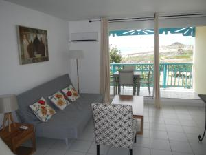 Orient Bay Beach Studio, Aparthotels  Orient Bay - big - 99