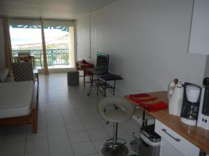 Orient Bay Beach Studio, Aparthotels  Orient Bay - big - 98
