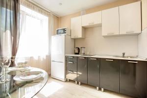 Apartment on bulvar Tatishcheva 20 | Sutki Life - Tolyatti
