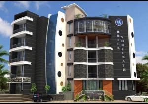 Auberges de jeunesse - Hotel Shrinath
