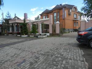Отель Марго, Носово