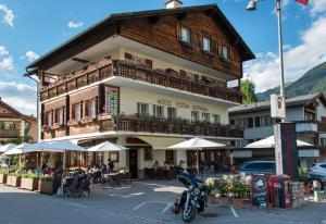 Hotel Romana - Savognin