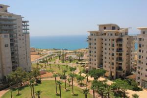 obrázek - Bnei Binyamin Apartments