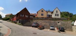 Penzion Delanta - Větřní