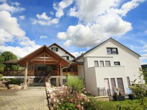 Pension Arzberghof - Dörndorf