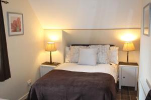 Pitfaranne Guest House, Vendégházak  Inverness - big - 41