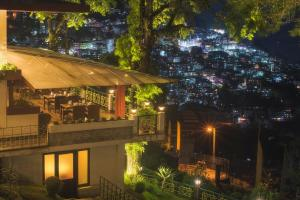 WelcomHeritage Denzong Regency, Отели  Гангток - big - 29