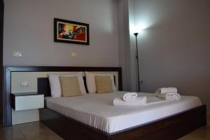 Hotel Kolagji, Отели  Химара - big - 4