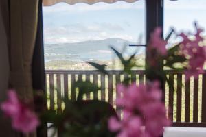 Sunset Holiday Home, Ferienhäuser  Tivat - big - 11