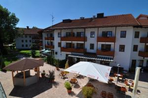 Hotel Tölzer Hof - Dietramszell