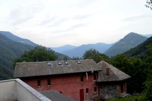 Secret Mountain Retreat Valle Cannobina (for nature Lovers only)