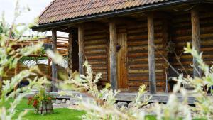 Guest house Zvejnieksēta - Liepāja