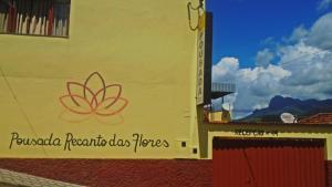 Pousada Recanto das Flores 44