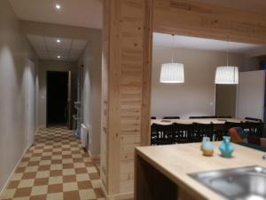 Sport'Hotel-Aparthotel de Milan, Hotel  Le Bourg-d'Oisans - big - 10