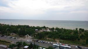 Podobovo Yuzhne Prymorska - Sychavka