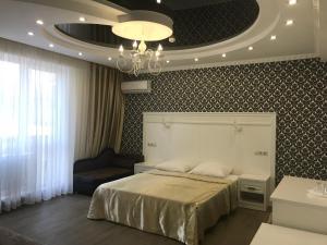 Гостиница Арагац 2