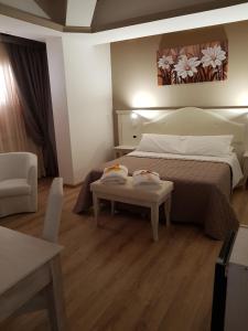 San Pietro - Accommodation - Mileto