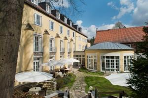 Hotel Villa Weltemühle Dresden - Dresden