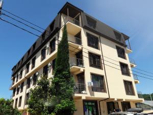 Apartments on Kuvshinok 8 - Verkhneimeretinskaya Bukhta