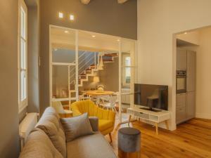 3 Bedroom Ghibellina Stylish - AbcFirenze.com