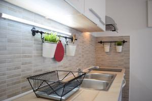 Apartments Milas, Ferienwohnungen  Trogir - big - 5