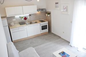 Apartments Milas, Ferienwohnungen  Trogir - big - 4
