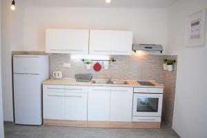 Apartments Milas, Ferienwohnungen  Trogir - big - 7