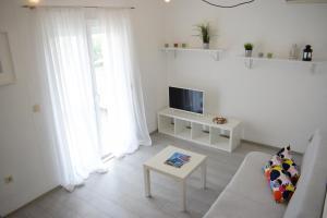 Apartments Milas, Ferienwohnungen  Trogir - big - 2